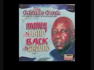 Orlando Owoh - Sisi Salewa